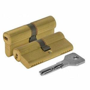 Цилиндровый механизм перфоключ-перфоключ CISA ASIX C80
