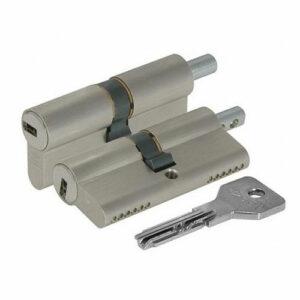 Цилиндровый механизм перфоключ-шток CISA ASIX CW70