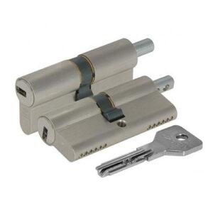 Цилиндровый механизм перфоключ-шток CISA ASIX CW80