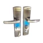 Ручка для входных китайских металлических дверей