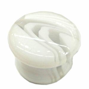Ручка кнопка пластиковая декоративная KNOPKA TIGER 230 PLASTIC